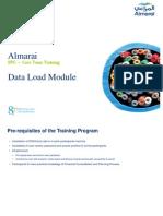 2BPC Training-Data Load Module