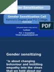 2015Jun12 - Gender Sensitization - For Aurora -
