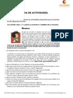 Guía de actividades Nº 1. ¿Qué es la filosofía?