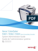 Xerox Controller 9301