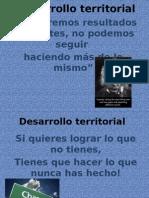 Desarrollo Territorial PASTO, NARIÑO, COLOMBIA