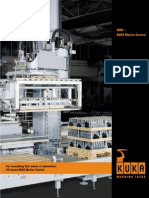 Kuka KRC2 Controller Brochure