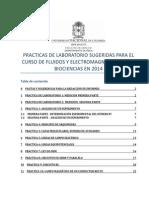 Practicas Sugeridas 2014-1