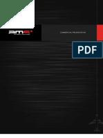 AMS Interactive Catalogue