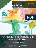O Marquês de Pombal e a Invenção do Brasil