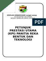 KPI panitia RBT