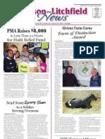 Hudson~Litchfield News 1-22-2010