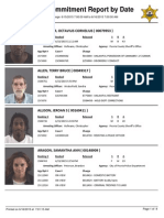 Peoria County booking sheet 06/16/15