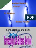 SNC farmacos