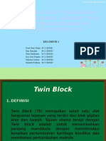 Kelompok 1 Twin Block