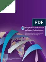 Cooperação Internacional na Era do Conhecimento
