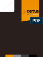 Presentación CERTUS de PETS