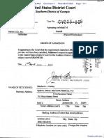 Hill v. Merck & Co., Inc. - Document No. 4