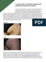La Empresa Galderma Aprovecha Crecimiento Exponencial Del Mercado De Tratamientos Esteticos En Mexico