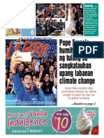 Today's Libre 06172015