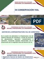 Seminario Altura Gestion Conservacion Vial