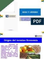 Economía y Trabajo en La Perspectiva Global UC 2015 I