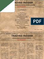 Trading Insider