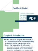 Makro - IsLM_Model