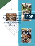 Manual de Chagas[1]