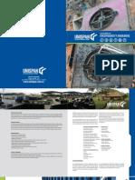 Catalogo 2015 UNISPAM