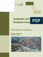 Pesticides in China and its sustainable use- a review