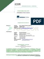 06.06.14 - Quote-Peristalticas-700LPH - Gerdau Corsa