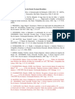 Bibliografia DA DISCIPLINA