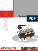 Catalogo IndoAsian Switch Disconnectors