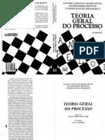 Ada Pellegrini Grinover - Teoria Geral Do Processo (2012)