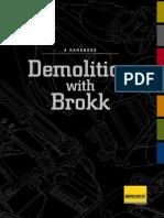 Demolition Handbook En