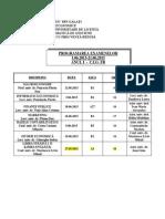 Programare Examene FR CIG 2014-2015 Sem II
