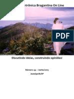 Revista Eletrônica Bragantina On Line - Junho/2015