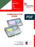 COMAP-InteliCommunicationGuide - February 07
