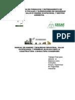 Manual de Seguridad e Higiene Industrial Jhon Albert1