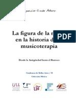La Figura de La Mujer en La Historia de La Musicoterapia - Desde La Antigüedad Al Barroco