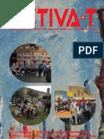 Activa-T 2015. Número 17