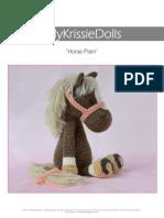 Horse Piem