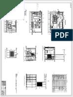 4 OH408C-4000-0300-O_Emergency Generator Room Arrangement