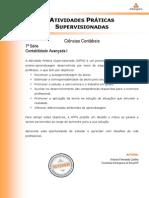ATPS - Cont. Avançada I (1)