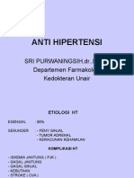 farmakologi anti hipertensi