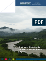 Distrito de Conservación de Aguas y Suelos de Caquetá