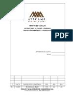2110 Memoria Civil Estructural Correas