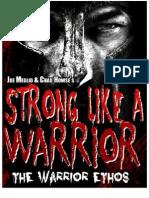 Warrior+Ethos