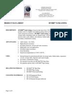 PDS_SP-9888 Tank Lining.pdf