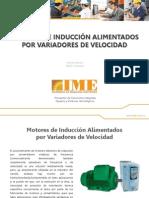 Beneficios de Los Variadores de Velocidad IME S.a.