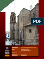 14 Templo de Santo Domingo_CUSCO
