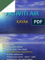 Aktiviti Air