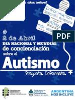Dossier autismo