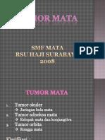 Tumor Mata 1